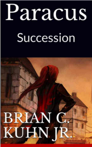 Paracus: Succession cover